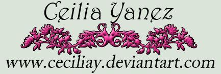 ceciliay's Profile Picture