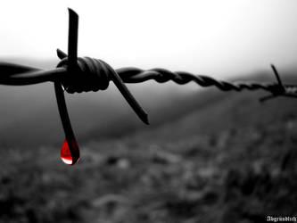 Raining Blood by Abgrundlich