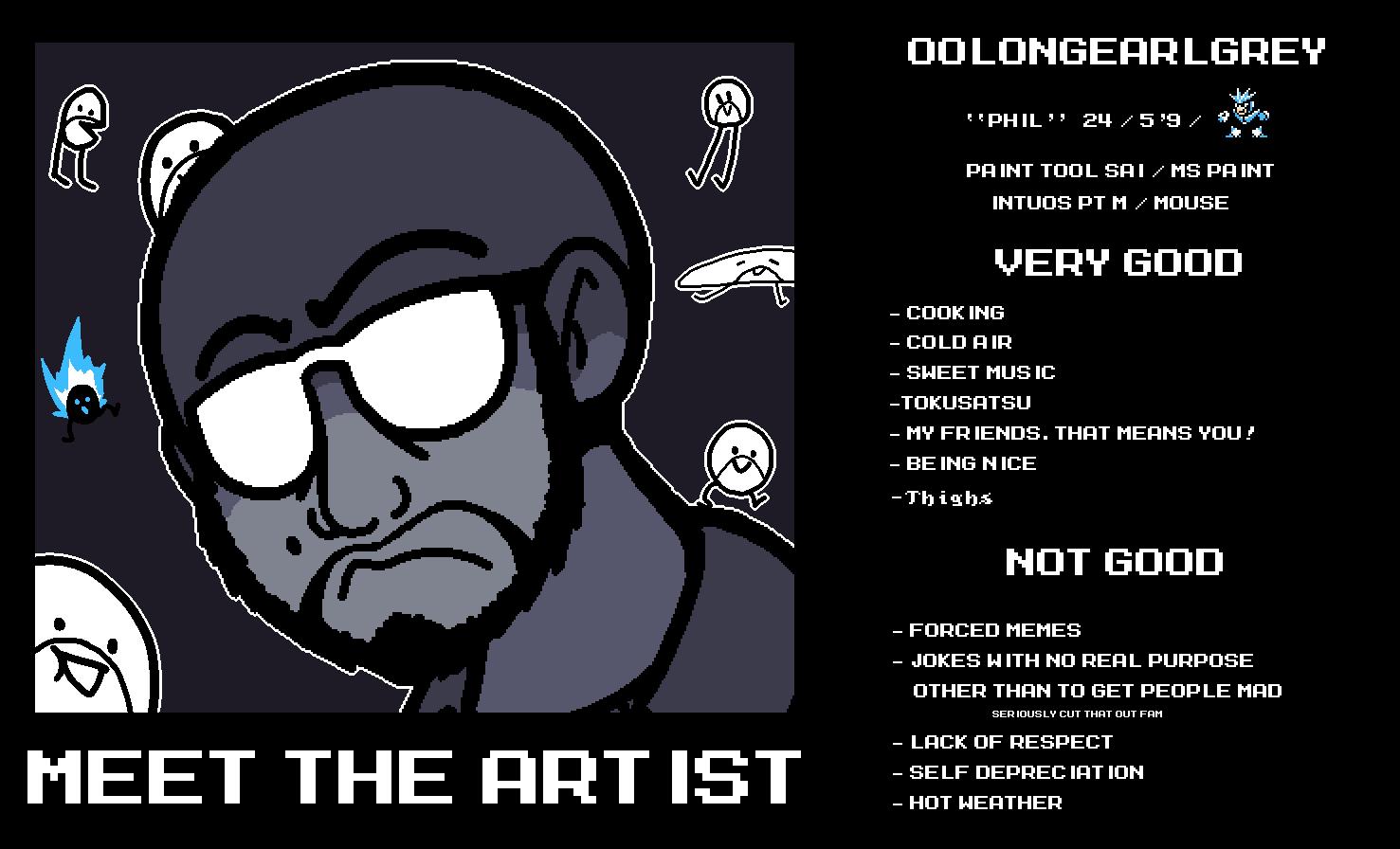 OolongEarlGrey's Profile Picture