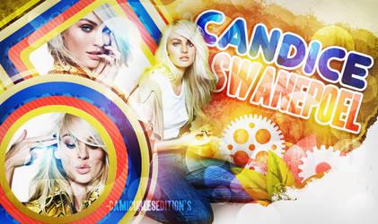 +EDICION: | Candice Swanepoel | by CAMI-CURLES-EDITIONS