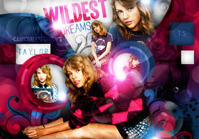+EDICION: Wildest Dreams| Taylor by CAMI-CURLES-EDITIONS