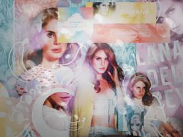 +EDICION: Lana Banana | FT con PAM BEBE HERMOSA by CAMI-CURLES-EDITIONS