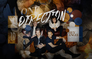 +EDICION: Hey Angel |One Direction by CAMI-CURLES-EDITIONS