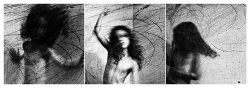 Danse by crossfading