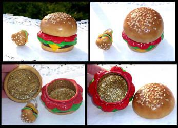 I Can Has Cheezburger? by CountessCocoFang