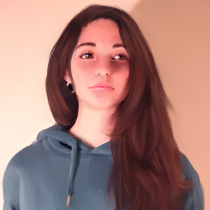 MlleRoxy4's Profile Picture