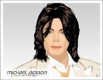 Michael Jacson by KeReN-R