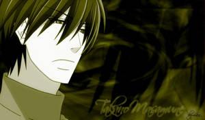 Takano Masamune by cica99