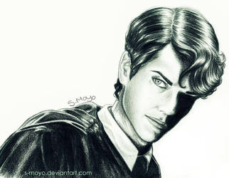 Tom Riddle by S-Moyo