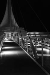 Calatrava in Milwaukee by Bamzu
