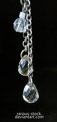 Hanging Jewels - stock by rarous-stock