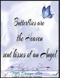 Butterflies  by mishka19