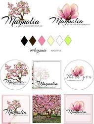 Magnolia by mishka19