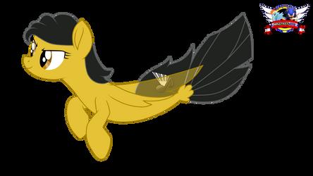 Sea Pony Dany Melody by Jonathan44062