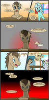 Doctor Whooves Chapter 2 Page 6 by k0k0t0