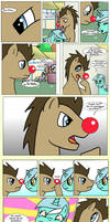 Doctor Whooves Chapter 2 Page 2 by k0k0t0