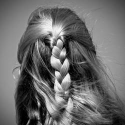Brighouse: her beautiful hair by Coigach