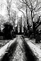 St Marks in winter by Coigach