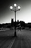 Twilight - Cromer Pier by Coigach