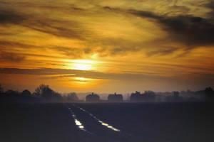 Gold 3: Norfolk Dawn by Coigach