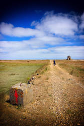 Long Road - Orford Ness by Coigach