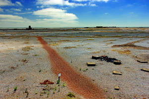 Safe Track - Orford Ness by Coigach