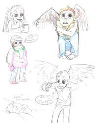 Lil Dean by MinorDiscrepancy