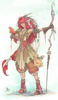 druid by vitruve