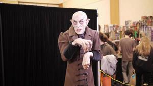 Nosferatu by slasherman