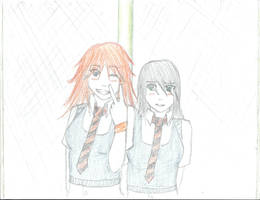 SMILE by Demon-Shinob1