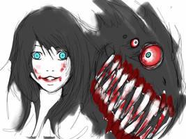 Old random... by Demon-Shinob1