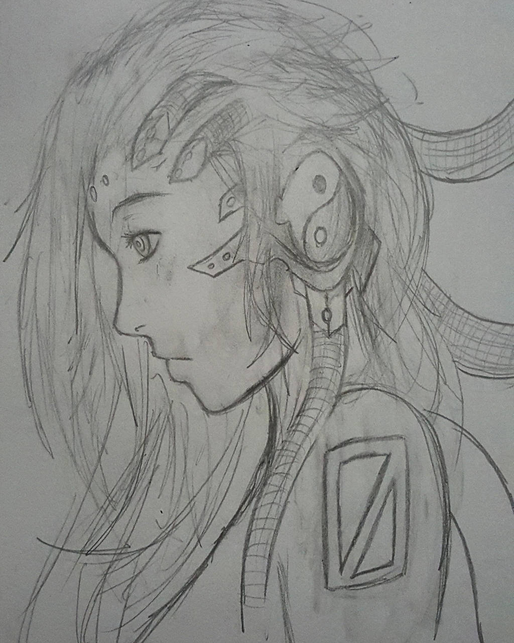 Technological Duality by Demon-Shinob1