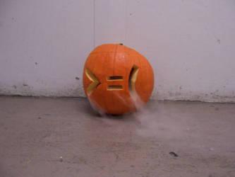 Emote Pumpkin by Wolf-Pup-TK