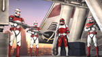 Coruscant Guard / Shock Troopers [4K SFM] by SucculentSoldier