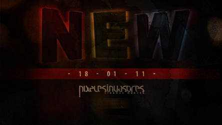 teaser 2011 by pixelesinvasores