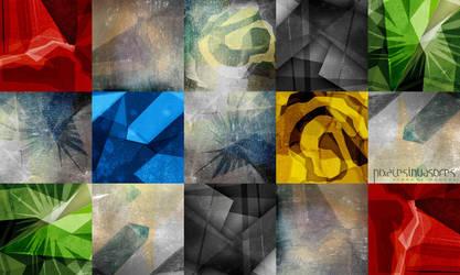 Tiled by pixelesinvasores