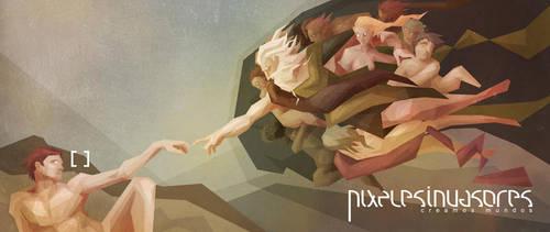 PixCreation by pixelesinvasores