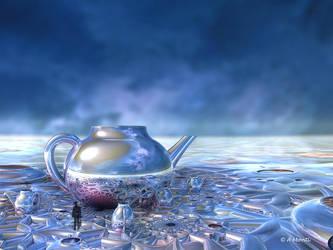 Tea time by syrius6