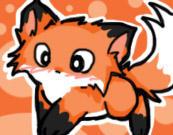 Fox by Hisoka092