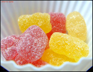 Sour Bears by Medbie
