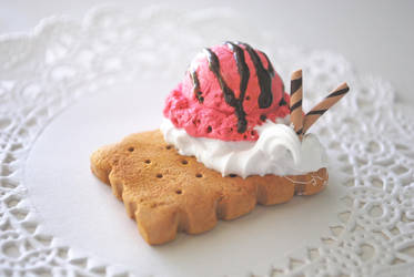 deco ice cream by likegiselle