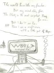 Apokalypse #1 by MrChiron