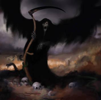 Grim by Zanvex