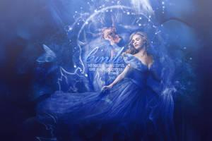 Cinderella 2015 by KyaraSagami186