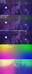 4color test [+DL links] by h4ise