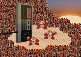 Dawn of Nintendo by Tufsing