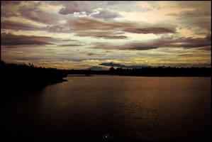 side lake by jfarchaul