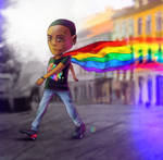 Rainbow Power by schmoo15