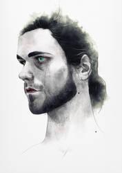 White Walker by schmoo15