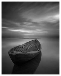 The Boat 02 by Nonlin